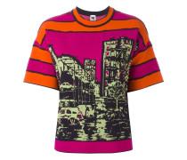 - T-Shirt mit Print - women