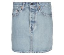 x Levi's Jeans-Minirock