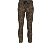 Malibu Tiger leggings