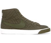 'Blazer Mid Premium' High-Top-Sneakers