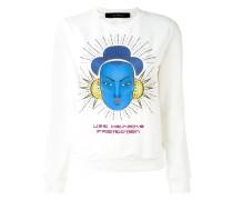 'Mombaca' Sweatshirt - women - Baumwolle - M