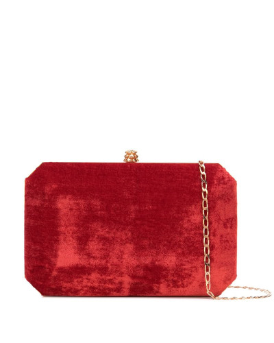 'The Lily' Clutch