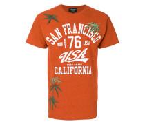 San Francisco print T-shirt