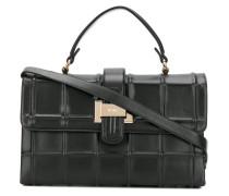 Handtasche mit rechteckigem Design