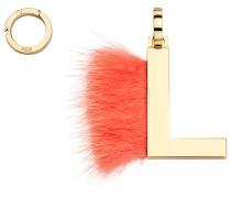 'ABClick' Schlüsselanhänger mit Nerz