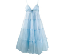 Babydoll-Kleid aus Tüll