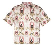 'Olof' Poloshirt - 108 - Multicoloured: