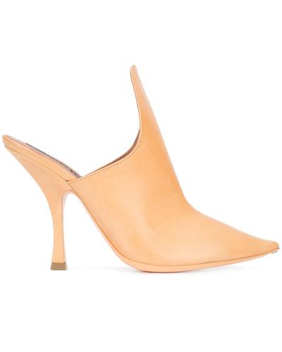 Y/PROJECT Damen 'Stefania Jazz' Mules Günstig Kaufen Bilder xspO1