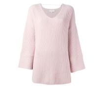 Pullover mit Glockenärmeln - women