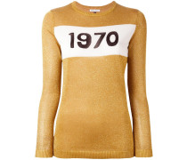'Sparkle 1970' Pullover