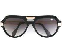 ' 657' Pilotenbrille