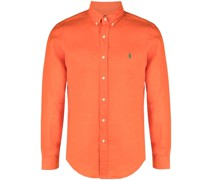 Polo Pony Button-down-Hemd