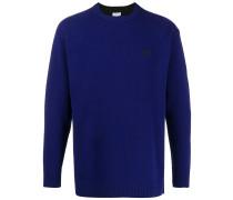 Gestrickter 'Anagram' Pullover