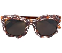 'Mask B2' Sonnenbrille