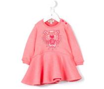 'Tiger' sweatshirt dress