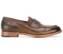 - Loafer in Used-Optik - men - Leder - 43
