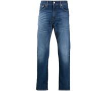 Gerade '502 Taper' Jeans