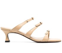 Sandalen mit Schnalle
