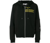 Fear Nothing hoodie