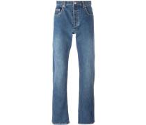 A.P.C. Jeans im Five-Pocket-Design
