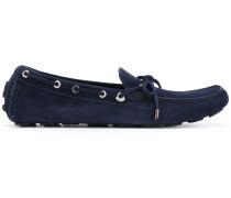Loafer aus Leder - men - Leder/Wildleder/rubber