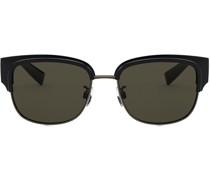 Eckige 'Viale Piave 2.0' Sonnenbrille