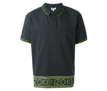 'Skate' Poloshirt