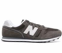 373 Sneakers mit Schnürung