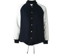varsity style jacket
