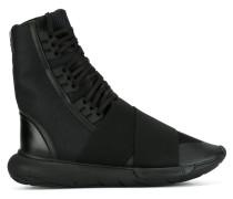 'Quasa Boot' High-Top-Sneakers