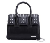 Kleine Handtasche mit Nieten - women