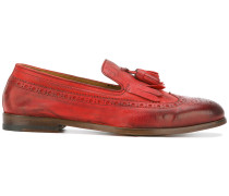 'Scarpa Mughetto' Loafer - women - Leder - 37.5