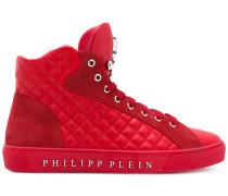 'California' High-Top-Sneakers