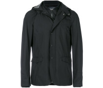 double-layer lightweight jacket