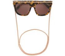 'Falabella' Oversized-Sonnenbrille