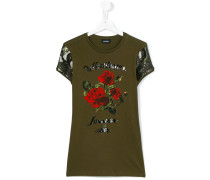 'Tredi' T-Shirt - kids - Baumwolle - 14 yrs