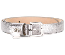 padlock belt
