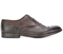 Schuhe mit Schnürung - men - Leder - 5