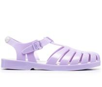 buckle-fastening strappy sandals