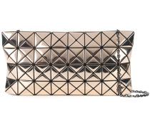- Umhängetasche mit Prismen-Design - women - PVC