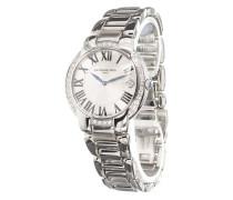 'Jasmine' analog watch
