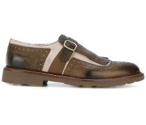 Loafer mit Fransen - men - Leder/rubber - 42.5