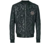 Mercer bomber jacket