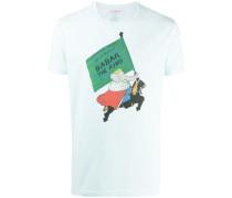 T-Shirt mit Babar-Print