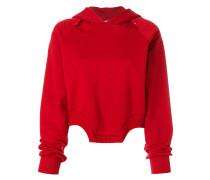 corset hoodie