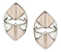 Ohrringe mit Dreiecken