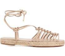 'Jamie' strappy sandals