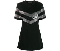 'Scarface' T-Shirtkleid