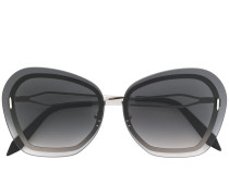 'Floating Butterfly' Sonnenbrille