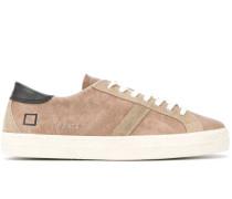 D.A.T.E. 'Hill' Sneakers aus Wildleder